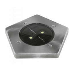 Lampa solar wbijana GARET LED V 0,5W 03614 Struhm
