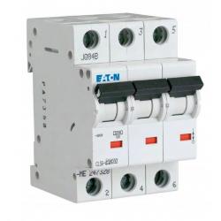 Wyłącznik nadprądowy 3P C 20A CLS6 EATON