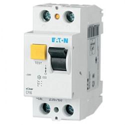 Wyłącznik róznicowopradowy 2P 40/0,03A CFI6 AC EATON
