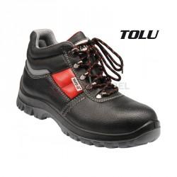 Trzewiki robocze TOLU rozm. 43 YT-80798 YATO
