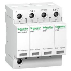 Ogranicznik przepięć D 4P 8kA iPRD 8-350 Schneider
