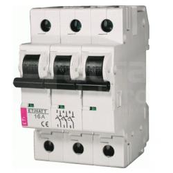 Ogranicznik mocy ETIMAT T 3P 20A 400V ETI