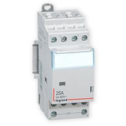 Stycznik modułowy 25A 3z/1r 230V AC SM425 04134 Legrand