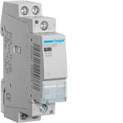 Stycznik modułowy 25A 1Z/1R 230V ESC227 Hager