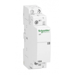 Stycznik modułowy 16A 1z/0r 230V AC iCT Schneider