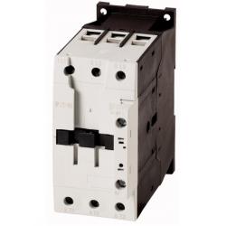 Stycznik mocy 40A 3P 230V AC 0Z/0R DILM40 Eaton