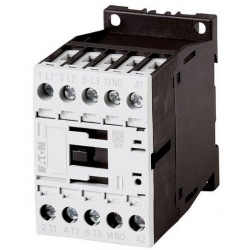 Stycznik mocy 12A 3P 24V AC 1Z/0R DILM12-10 EATON