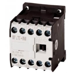 Stycznik 9A 3P 1z/0r DILEM-10 230V 051786 Eaton