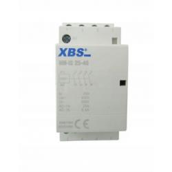 Stycznik 2mod M-IS 24-40 4NOx24A XBS