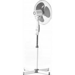 Wentylator podłogowy 40cm 40W VO0026 biały Volteno