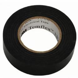 Taśma izolacyjna 19mmx20m Temflacex 1300 czarna