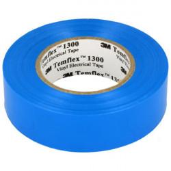 Taśma izolacyjna 19x20/18x20 TEMFLEX niebieska
