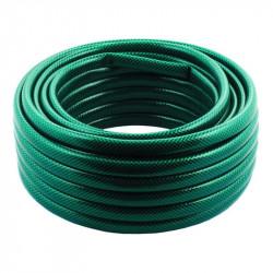 """Wąż ogrodowy 1/2"""" zielony 20m 005557"""