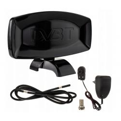 Antena TV pokojowa HD DVB-T DV-W DPM