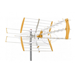 Antena kierunkowa bez zasilacza A-40 Linear LTE VHF-UHF LINEAR