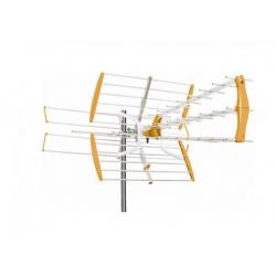 Antena kierunkowa z zasilaczem A-70 Linear LTE VHF-UHF LINEAR