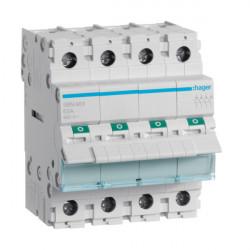Rozłącznik izolacyjny SBN463 4P 63A Hager
