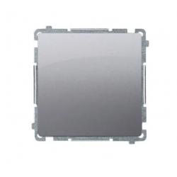 Basic Łącznik pojedynczy BMW1.01/21 srebrny SIMON