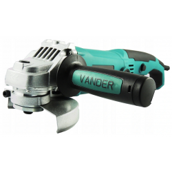 Szlifierka kątowa VSK718 125mm 1050W Vander