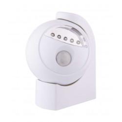 Lampka LED z czujką ruchu i zmierzchu 3xAAA P3875 EMOS