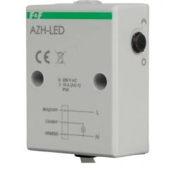Automat zmierzchowy do LED AZH-LED 230V F&F