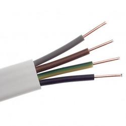 Przewód YDY płaski 4x1,5