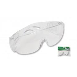 Okulary ochronne bezbarwne S-47265 Stalco