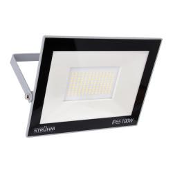 Naświetlacz LED KROMA 100W 6500K grey 03704 Struhm