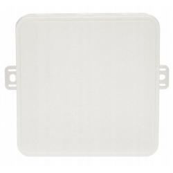 Puszka biała nadtynkowa 100x100x41 IP54 037-01 Viplast