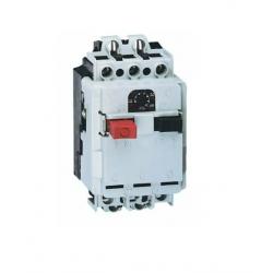 Wyłącznik silnikowy 4-6,3A 2,5kW M611/2,5 N FAEL