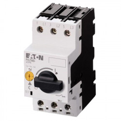 Wyłącznik silnikowy 3P 0,63-1A PKZM0-1-EA Eaton