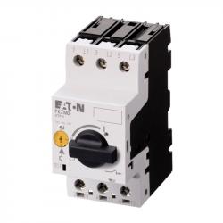 Wyłącznik silnikowy 2,5-4A PKZM0-4-EA 3P 1,5kW Eaton