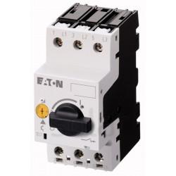 Wyłącznik silnikowy 4A - 6,3A 2,2 kW PKZM0-6,3 EATON