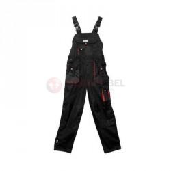 Spodnie robocze ogrodn. rozm.L czarne YT-8032 YATO