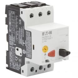 Wyłącznik silnikowy 3P 4kW 6,3-10A PKZM01-10 Eaton