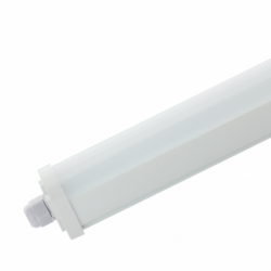 Lampa LIMEA 2 ECO LED 36W NW 230V 120cm IP65 Spectrum
