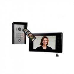 "Zestaw wideodom. LCD 7"" FORIS OR-VID-VP-1026 Orno"