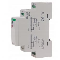 Przekaźnik bistabilny BIS-411 230V F&F