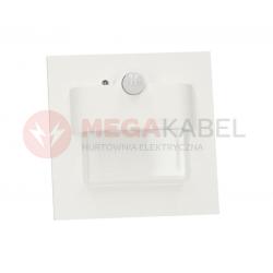 Oprawa Tango LED PIR Motion Sensor white 1W 10V NW SKOFF