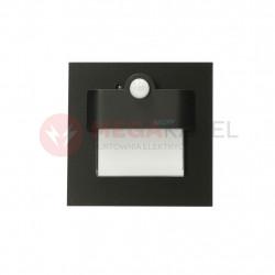 Tango LED PIR Motion Sensor 10V 1W czarna CW Skoff