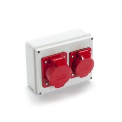 Zestaw R-BOX VZ-19 32/5 16/5 951-03 Viplast