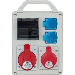 Zestaw R-BOX VR-24 4-S 32/4 16/4 2x250 962-53 Viplast