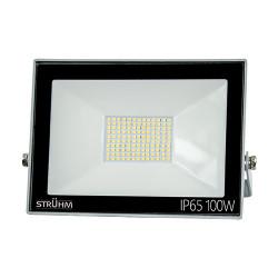Naświetlacz LED KROMA 100W 4500K grey 03236 Struhm