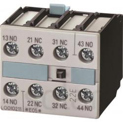 Styk pomocniczy czołowy 2Z/2R 3RH1921-1FA22 Siemens