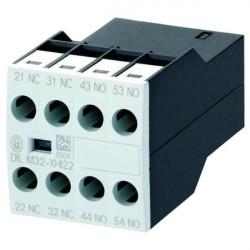 Styk pomocnniczy czołowy 2z/2r DILM32-XHI22 277377 Eaton