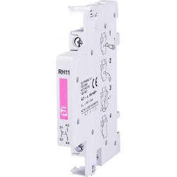 Styk pomocniczy RH11 1Z/1R do R25,R40,R63 ETI