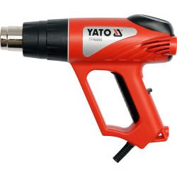 Opalarka YT-82288 2000W 70-550C YATO