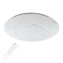 Plafon LED ATRIA 80W 60cm efect pilot 312754 POLUX