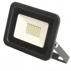 Naświetlacz LED 20W IP65 CW black Noctis-2 SPECTRUM
