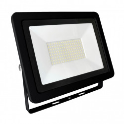 Naświetlacz LED NOCTIS LUX-2 100W NW black Spectrum
